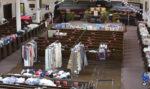 Textile Donations