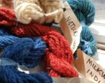Image of assorted natural yarn